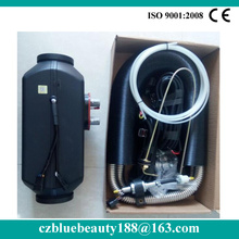 5kw diesel electric air heater blower for 12V and 24V