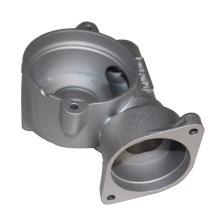 pièces de moulage par gravité en aluminium personnalisées en gros