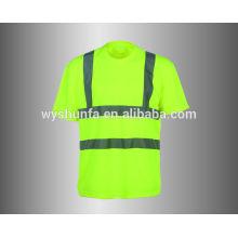 Class 2 crew neck T-shirt