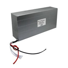 24V widely used lithium ion for solar