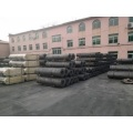 High Power Mesh Graphite Electrode