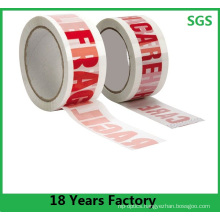 Hot Sale High Quality Custom Adhesive Printed Tape