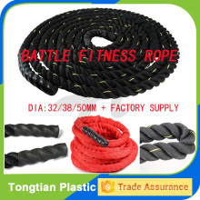 cheapest crossfit battle rope with own factory