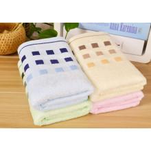 Großhandel Handtuch Home Use Jacquard Handtuch