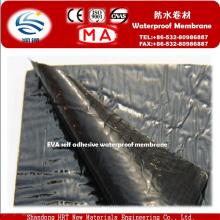 Самоклеящиеся Водонепроницаемый рулонный материал для тоннеля
