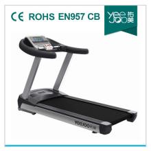 Salle de gym Equipement, Fitness, tapis de course Commercial (S998-B)