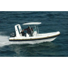 RIB boats, inflatable boats, yachts