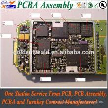 Leiterplattenbestückung Elektronik PCBA Hersteller, PCBA Montage, Leiterplattenbestückung Hersteller