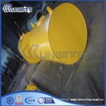 Bóia de aço flutuante para peças marinhas (USB6-005)