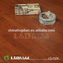 12mm hochglänzender Laminatboden für den gewerblichen und privaten Gebrauch