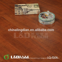 12mm high gloss laminate flooring for commercial and residencial use