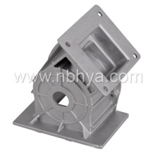 Boîtier de pompe / fonderie en aluminium