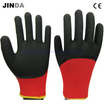 Latex Foam Coated Mechanix PPE Work Gloves (LH308)