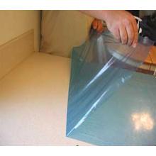 Película de protección para tablero de muebles