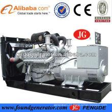 Top generator supplier 400kw deutz generator made in china