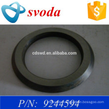 Heavy dumper the A type frame spacer ring for coal,iron,gold mine