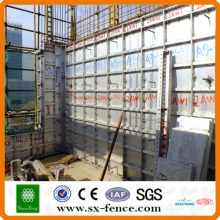 Indien Aluminiumschablone & SNTO Aluminiumschablone