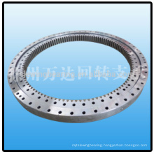 Rotary Conveyor Slew Bearing/ High Quality Single-row Ball Slewing Ring