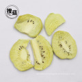 Golden Seller Kiwi Fruits Crisps exporter FD Fruits from China