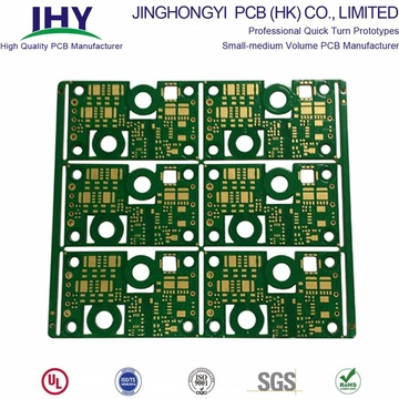 14 Layer Thick Copper PCB for Power Supply