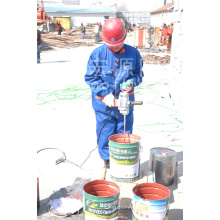 Single-Component Polyurethane Waterproof Coating for Non-Exposed Roofing