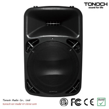 Thb12bu Active Speaker with 2 Mic Input in It