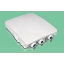Optical Fiber 8 Port FTTX Terminal Box/Distribution Box