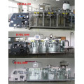 Angle Spout Doypack Horizontal Packing Machine