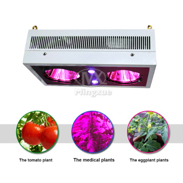 Tanaman Medis Warna Hijau LED Grow Light