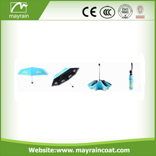 Automatic Open Rain Umbrella