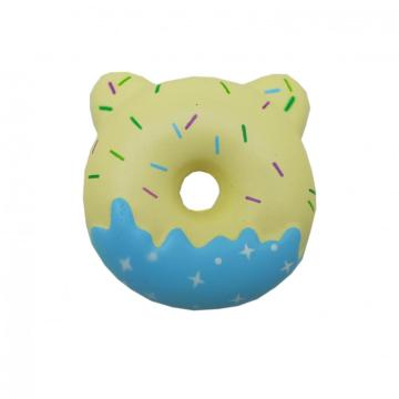 SQUISHY DONUT TOY -0
