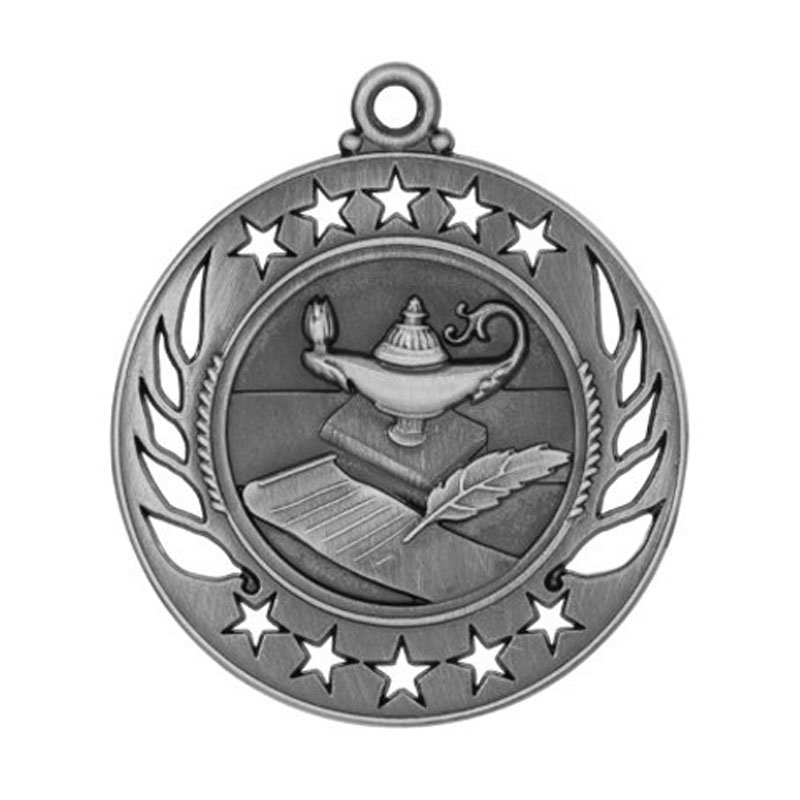 Silver Knowledge Medal