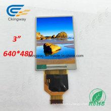 A030vvn01 3-дюймовый TFT-дисплей