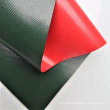 TPU Nylon Inflatable 840D Nylon Oxford  Laminated Fabric Custom Color Inflatable Boat TPU Fabric