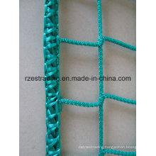 100% Polypropylene Green Cargo Nets