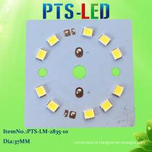 Módulo de LED de alta qualidade 10W DC PCB com a EMC