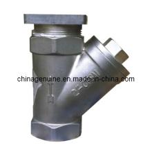 Filtro de la bomba de transferencia de Zcheng para los líquidos del aceite de combustible Zcf-03