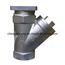 Zcheng Transfering Pump Filter for Fuel Oil Liquids Zcf-03