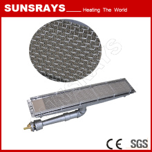 LPG Gas Ceramic Heater (Infrared heater SGR2002)
