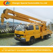 4*2 Lifting Platform /High Altitude Operation Truck