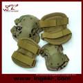 SWAT de joelheira esporte tático tipo B para Airsoft militar