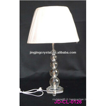 Lampe de table en bois moderne en bois 2016 / Light