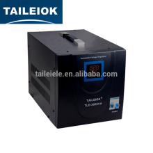 Régulateur de tension de tension de réfrigérateur 3000va