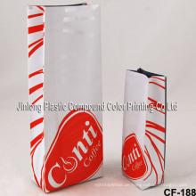 Seitliche Zwickel-Kaffee-Verpackungs-Beutel