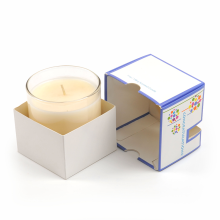 Top Dan Bawah Candle Gift Box Wholesale