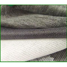 Tissu 100% polyester non absorbant super absorbant