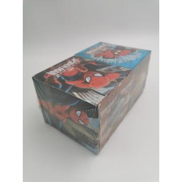 Cube Box Tissue Soft Virgin Pulp