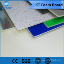 Adhesive release paper thin foam sheet For Printing