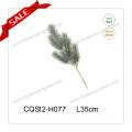 Arbre artificiel artificiel avec ornements de Noël Boule et fleur H35-H110cm