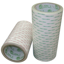 Double-Side Tapes for Industrial Use